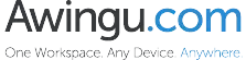 Awingu One Workspace Any Device Anywhere