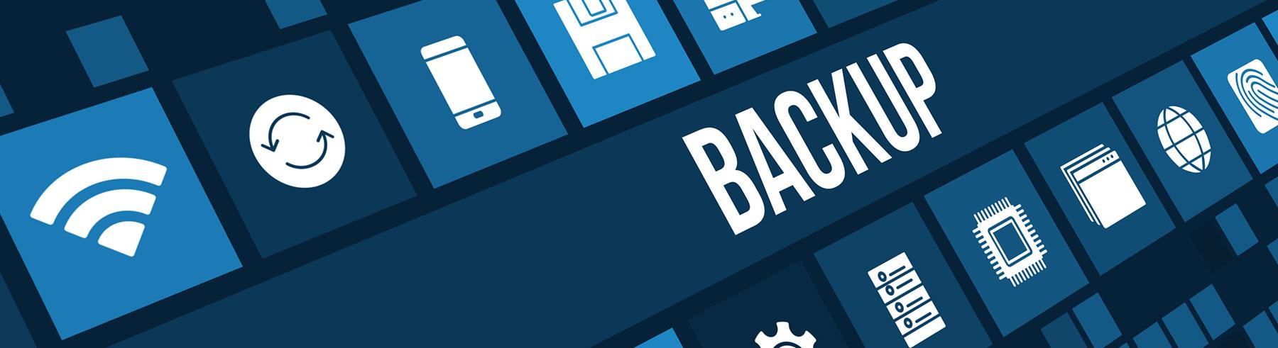 Restore- und Backup
