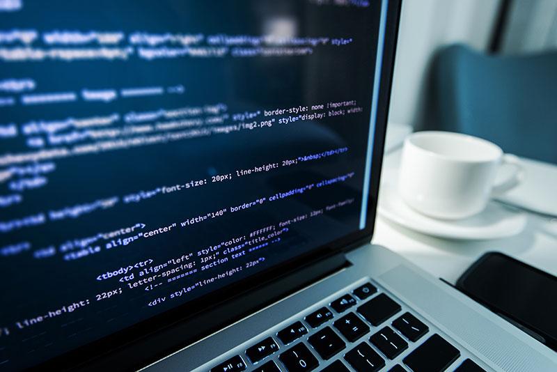 Individuelle Softwareentwicklung - maßgeschneiderte Lösungen für Ihr Unternehmen