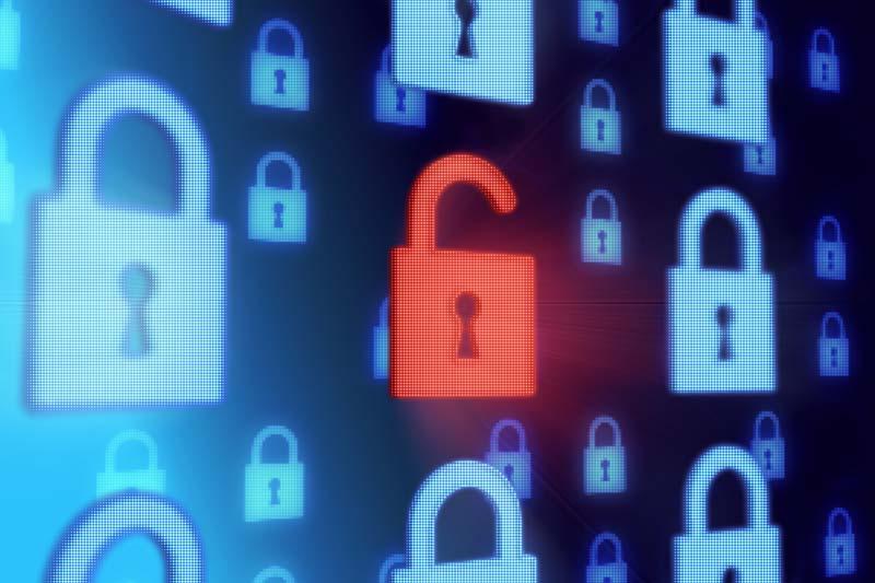 Wir planen und erstellen ganzheitliche Sicherheitskonzepte und Lösungen für Ihr Netzwerk, mit dem Sie sich effektiv gegen Angriffe schützen und Datenschutz gewährleisten
