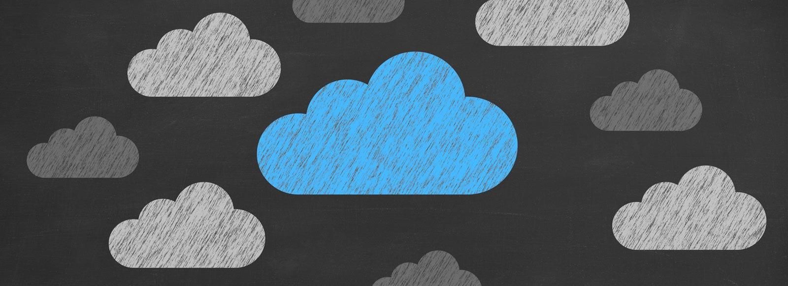 Managed Service und Cloud-Lösungen